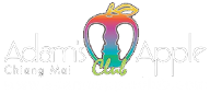 Adam's Apple Gay Club Logo